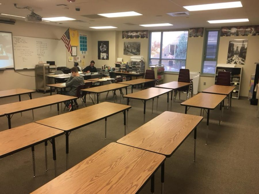 Senior Ditch Day – The Cord News