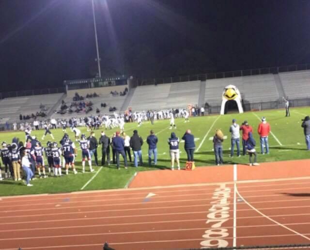 Eagles Win at Jeffco Stadium