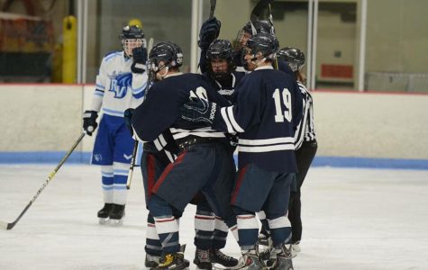 Eagles Score A Win Against Rivals Ralston Valley