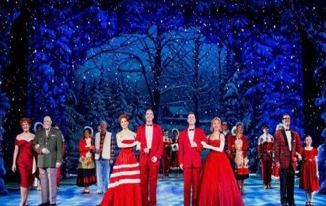 Irving Berlin's White Christmas; The Perfect Start to the Holiday Season