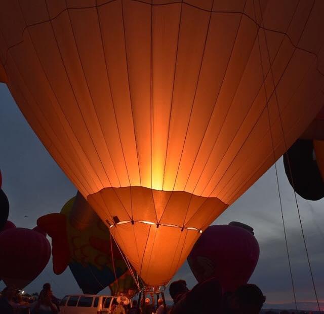 Balloons of Albuquerque