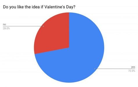 Students' Thoughts On Valentine's Day