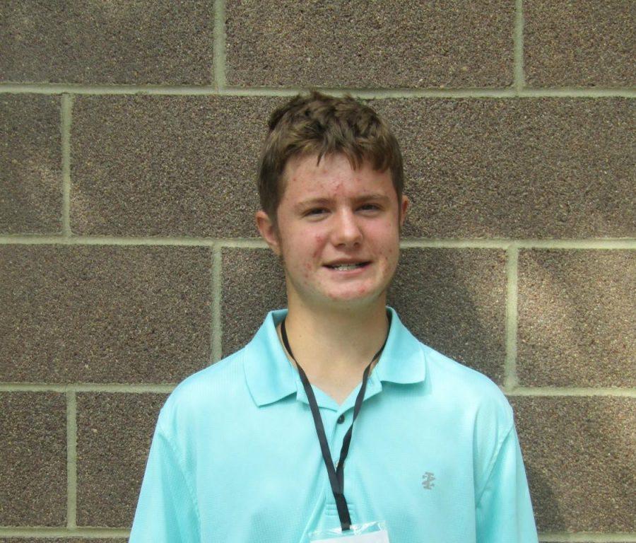 Zach Ballard