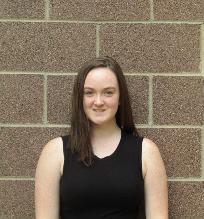 Lauren Hawley