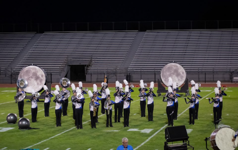 Dakota Ridge High School Takes First Place at First Marching Band Competition of the Season