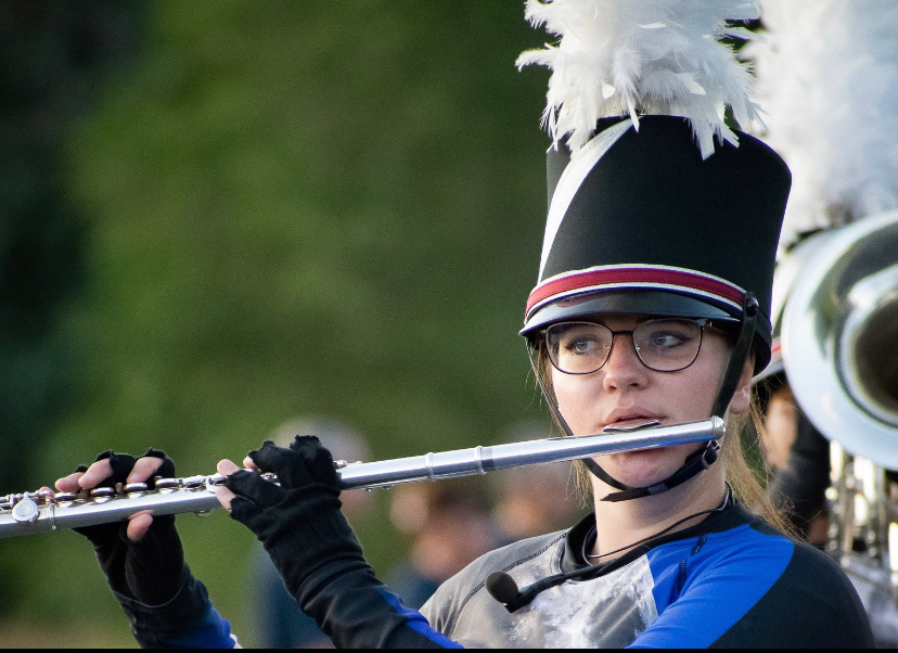 Inside The Busy Life of a Marching Band Student