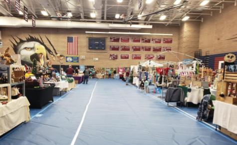 Dakota Ridge's 2019 Craft Fair: A Creative Coup