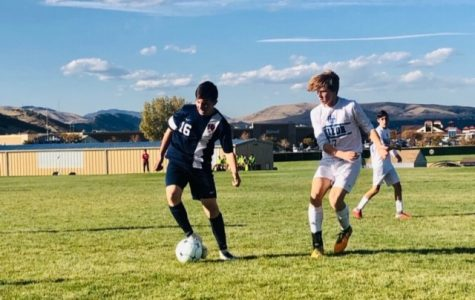 Dakota's Junior Varsity Soccer Team Loses 5-0 to Valor in a Home Match