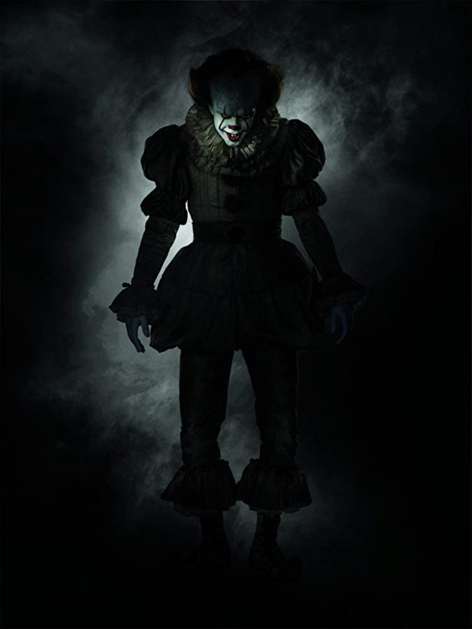 Pennywise the Dancing Clown from the movie IT will go down in history as one of the most iconic figures of horror ever written.