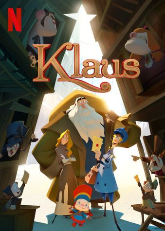 Klaus is a holiday smash hit for kids and adults alike.