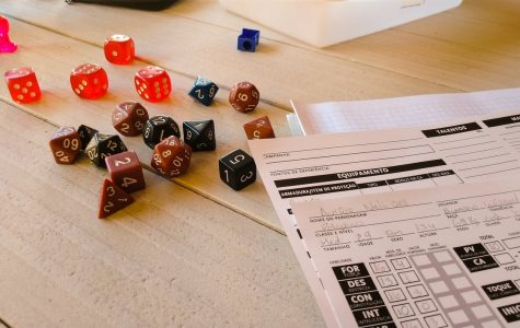 Dungeons, Dragons, and Dakota Ridge