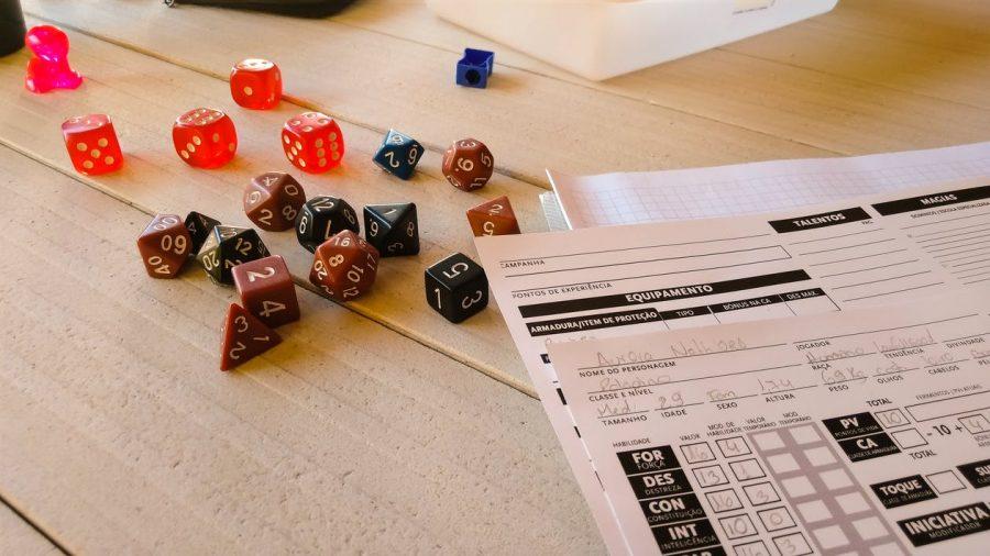 Dungeons, Dragons, and Dakota Ridge
