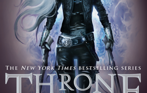 The Throne of Glass Series Will Shatter Your Mind