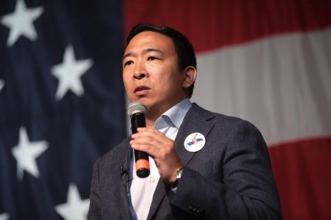 Andrew Yang's 'Freedom Dividend' is More Complicated Than You Might Think