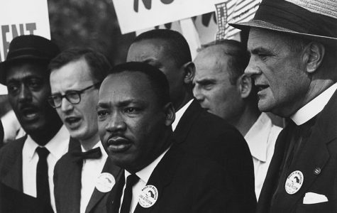 Martin Luther King Day Remembers a Brave Leader