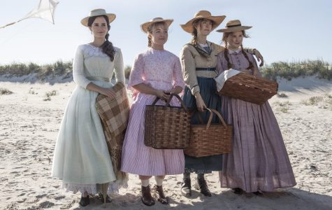 The Timelessness of Love, Growth, and Maturity: A Little Women Review
