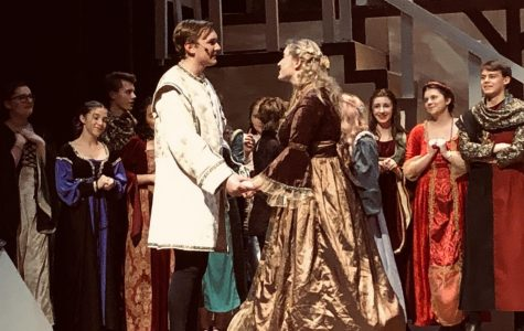 Once Upon a Mattress Starts Spring with a Laugh