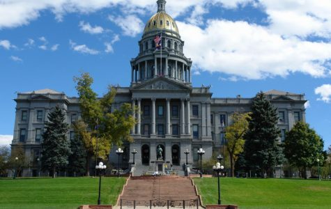 Photo Credit: Wikimedia Commons  The teacher rally was to be held at Colorado's state capitol on March 19th.
