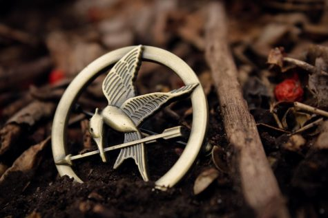 """The Hunger Games"" Returns in the Century of Our Dystopian World"