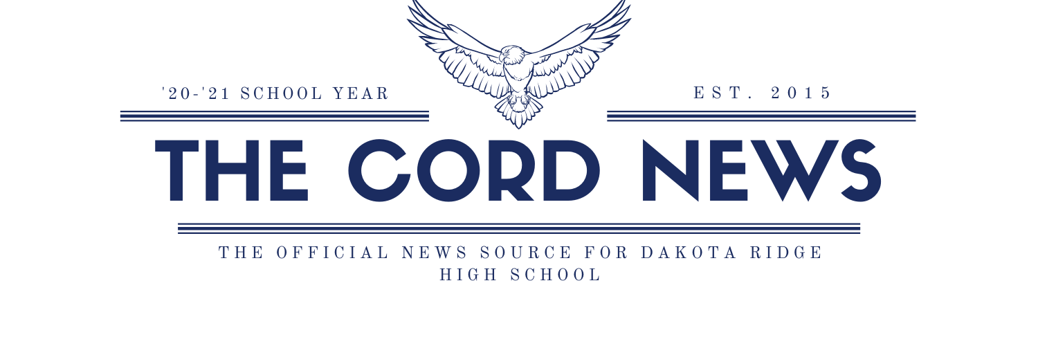 The Student News Site of Dakota Ridge High School