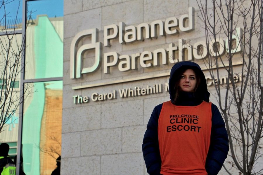 The Effects of Defunding Planned Parenthood
