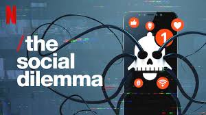 The Social Dilemma premiered as a Netflix Original. There is a strong sense of irony that lies within this fact, as Netflix uses many of the tactics highlighted in the movie.