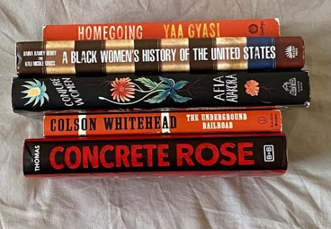 Reading books written from Black perspectives is a great way to learn about Black history.