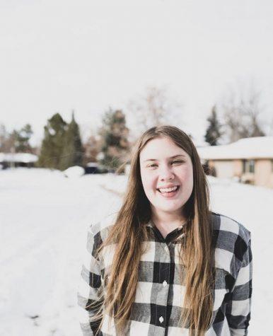 Photo of Bailey Briggs