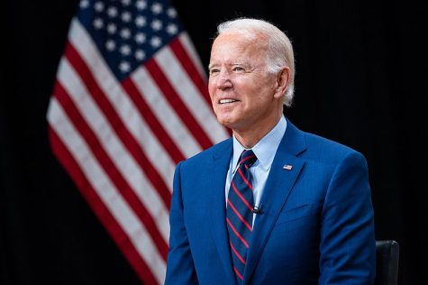 Joe Biden has only been in office for a month now and has already set out to make serious changes for the U.S.