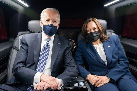 March Biden Beat