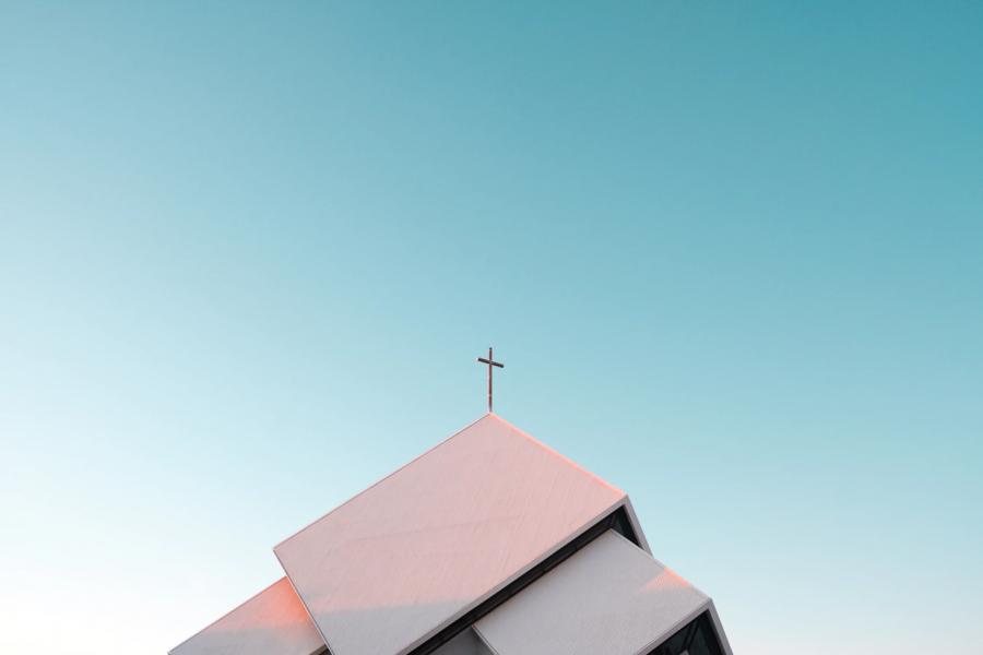 Church membership has decreased by 23% since 2000.
