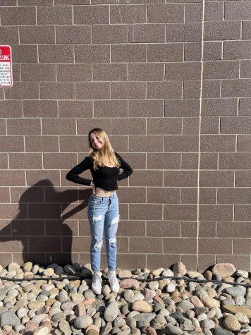 Photo of Hannah Martin-Edmonson