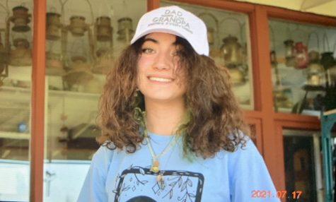 Photo of Sara Pfitzer